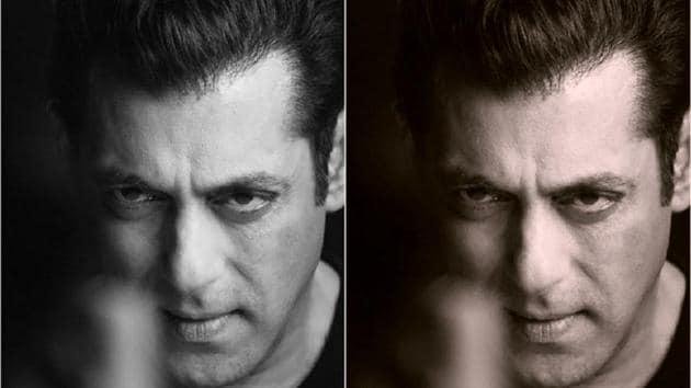 Salman Khan has shared a new selfie on Instagram.