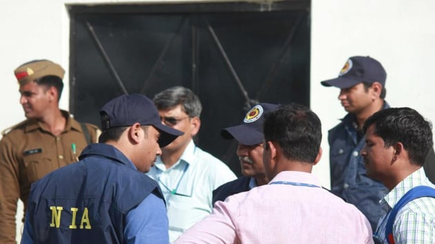 Sources further revealed that another team of NIA from Kerala raided the houses of Hassan Ali Yunusmaricar in Manjakkollai, Nagapattinam. Hassan Ali was also enquired by the NIA. ((Deepak Gupta/ HT file photo)