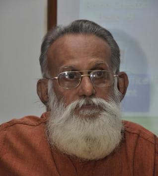 Padmashri Gorakshkar was one of the few museum professionals in the country in the '80s, says Sabyasachi Mukherjee, current director of Mumbai's Chhatrapati Shivaji Maharaj museum (CSMVS).