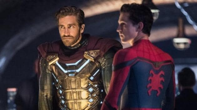 Spider-Man: Far From Home had a massive Easter Egg that no one noticed till