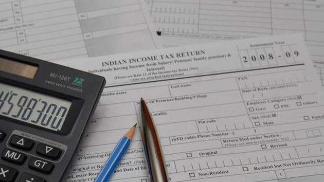 Even though the utility is being updated regularly to provide ease to taxpayers, the returns filed by using the previous version of utility will continue to be valid, CBDT said.(Representative photo)