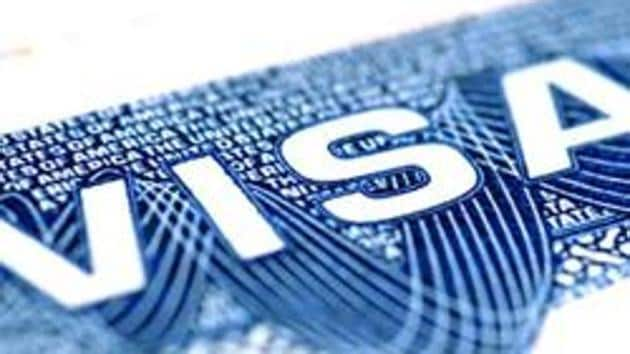 Indian nationals have received between 67 and 72 per cent of the total H-1B visas issued by the US in last five years