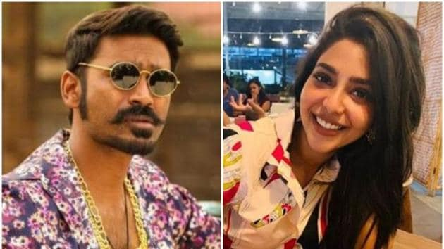Karthik Subbaraj's gangster thriller will star Dhanush and Aishwarya Lekshmi in lead roles.(Instagram)