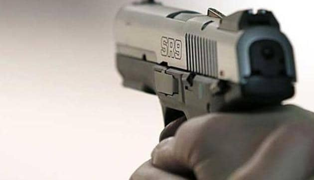 Farooq Ahmad Reshi, a personal security officer (PSO) of Mehbooba's cousin Sajjad Mufti was gunned down outside a mosque in Bijbehara and his weapon taken away.(AFP FILE/ Representative Image)