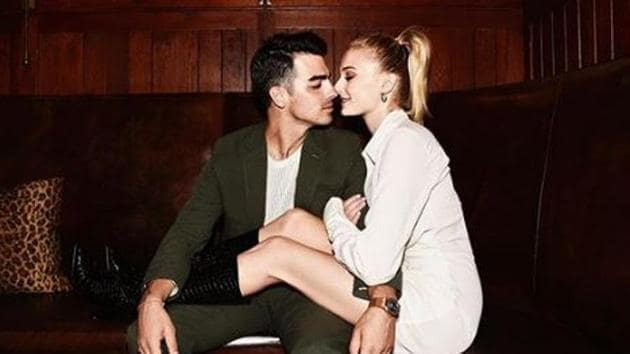 Sophie Turner and Joe Jonas recently went to the Maldives for their honeymoon.