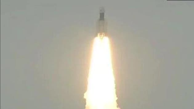 The mission has been described as Isro's one of the most complex projects ever.(HT File Photo)