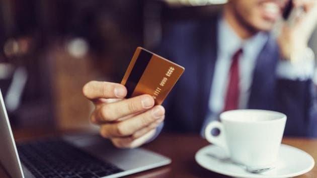 Use your credit card wisely, it can turn into a useful tool for your money management.(Getty Images)