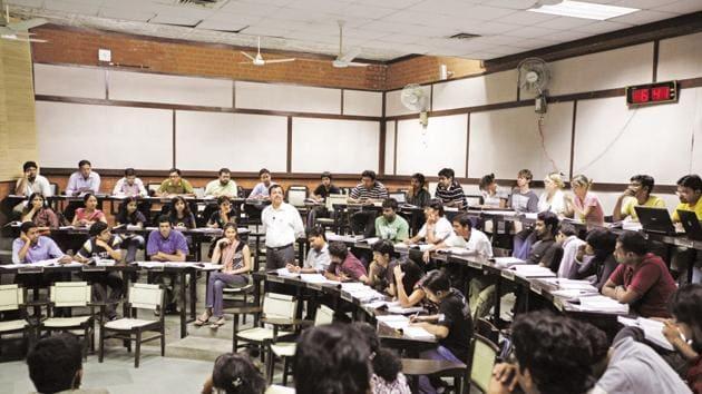 Professor Piyush Sinha –IIM Ahmedabad-photo shoot on 26 july 2010-photos by Ramesh Dave