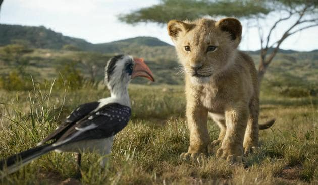 After a final showdown, Simba emerges supreme. He is the new lion king. It all feels right and good. But what exactly has Simba done to deserve this?(AP)