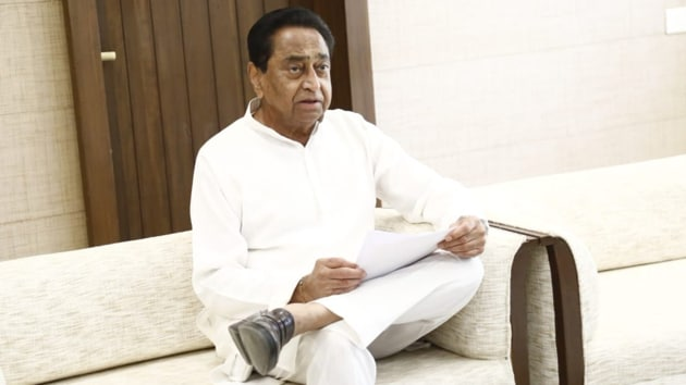 Narayan Tripathi, who had been a Congress legislator, had switched over to the BJP in 2014. The legislator claimed that the second BJP MLA to support the Kamal Nath government's bill is Sharad Kol.