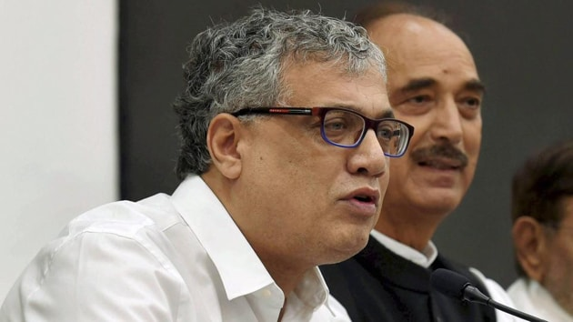 The senior TMC member recalled that he did not speak about the incident for several years, and brought it up with his parents much later in the life.(File photo: PTI)