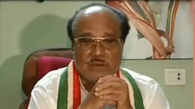 The Madras High Court on Wednesday upheld a lower court's order sentencing former Congress lawmaker R Anbarasu.(Photo: Youtube)