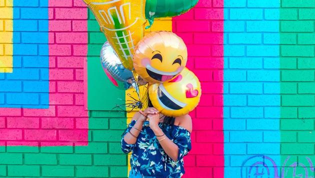 A scowl or a smile can express more than one emotion depending on the situation, the individual or the culture.(Unsplash)