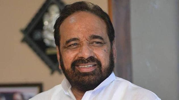 Leader of Opposition in the state assembly Gopal Bhargava said a stable government in Karnataka would usher in development in the state, which had been hampered by a weak coalition dispensation.(FACEBOOK:GOPAL BHARGAVA)