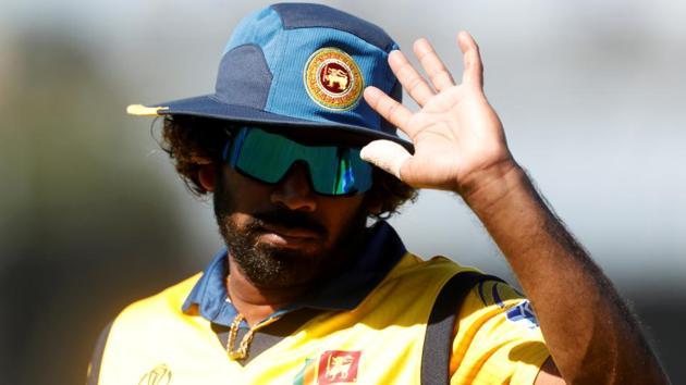 A file photo of Sri Lanka's Lasith Malinga.(Action Images via Reuters)