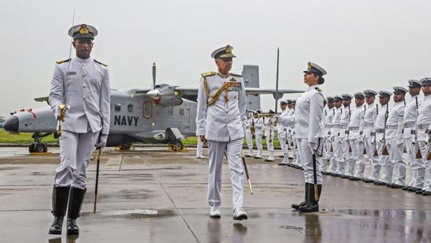 Indian Navy(PTI)