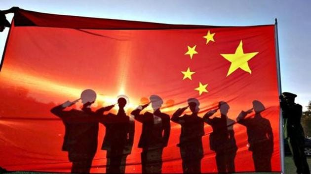 """The Chinese military on Wednesday said it is striving to promote security and stability along the India-China border and has created """"favourable conditions"""" to resolve the Doklam standoff in 2017.(Reuters Photo)"""