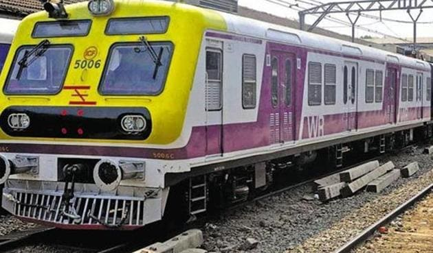 The project will be part of phase 4 of the Mumbai Urban Transport Project (MUTP), which is implemented jointly by the Railways and state government.(Representational photo)