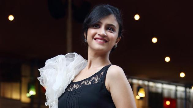 Actor Ritika Shrotri on playing a completely contrast character in Takatak