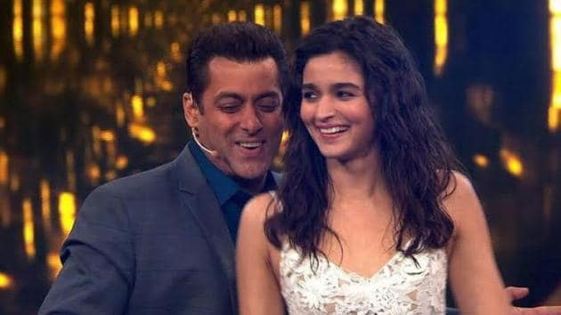 Alia Bhatt and Salman Khan will be seen together onscreen for the first time in Sanjay Leela Bhansali's Inshallah.