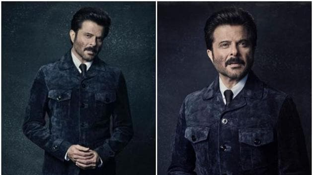 Anil Kapoor is among the fittest actors in Bollywood and these pics are proof of the fact.(Instagram)
