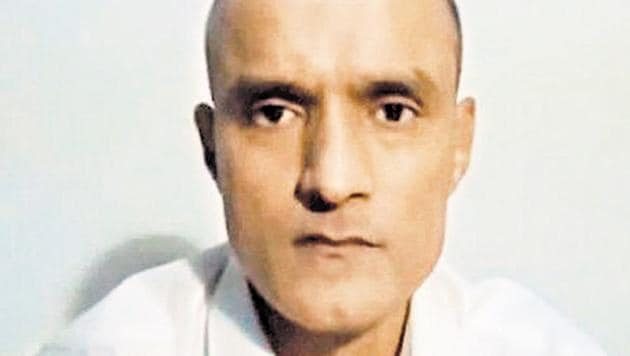 MEA spokesperson Raveesh Kumar refused to answer questions on whether Pakistan would again send Jadhav's case to a military court, describing it as speculative.(PTI FILE)