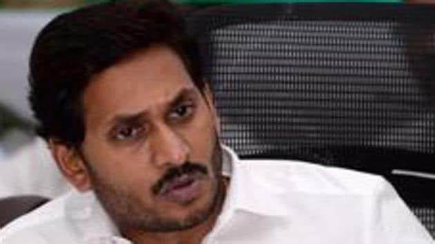 On assuming power in the state on May 30, Jagan had announced his decision to review the PPAs signed with solar and wind power producers on the pretext that the agreements smacked of huge corruption.(Style Photo Service.)