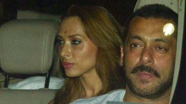 Salman Khan and Iulia Vantur have not made their relationship official.