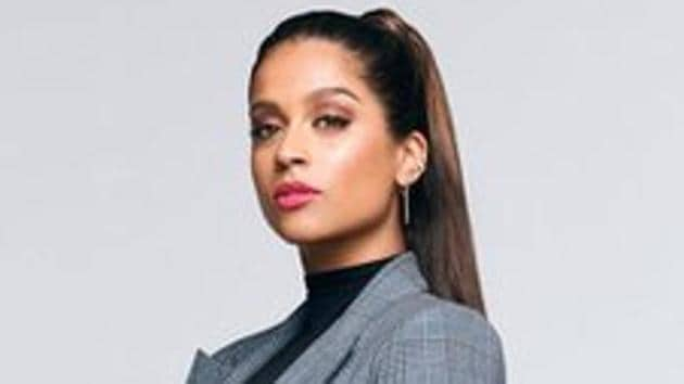 The show, titled A Little Late With Lilly Singh.