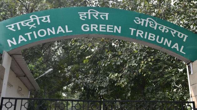 National Green Tribunal(PTI Photo)