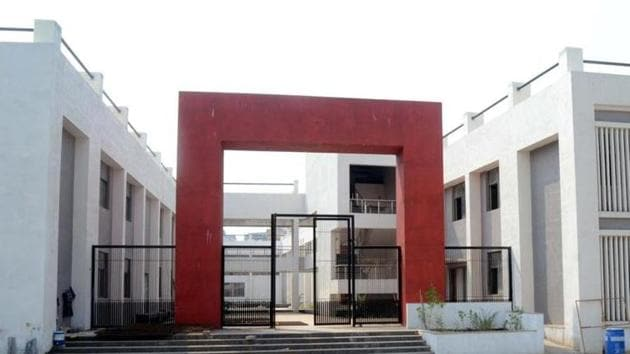 The sub-centre in Kalyan was ready in 2017 and was inaugurated on July 15.(HT FILE)