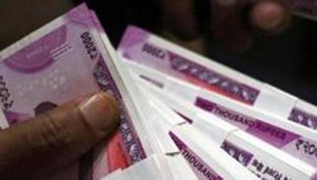 A 30-year-old from Nana peth has lodged a complaint with the Samarth police stating that he was cheated by another person to the tune of ₹44,250 on various occasions.(REUTERS)