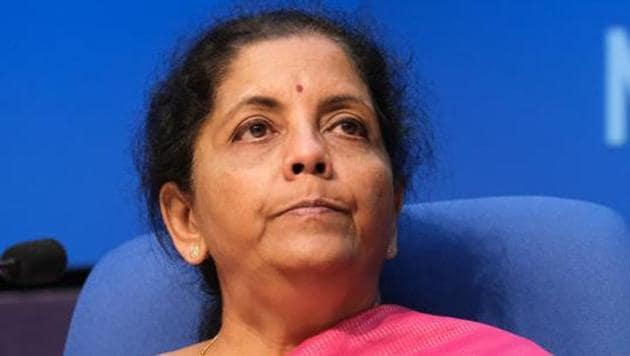 The demands formed part of a common agenda of the Himalayan states and a proposal was handed over to Union finance minister Nirmala Sitharaman, chief guest at the first conclave of the Himalayan states in Mussoorie, Uttarakhand chief minister Trivendra Singh Rawat told reporters in Mussoorie.(Bloomberg image)