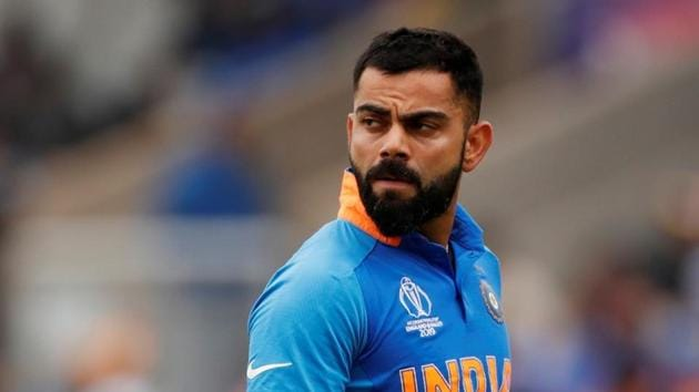 Virat Kohli has decided not to attend the press conference before leaving for the West Indies tour(Action Images via Reuters)
