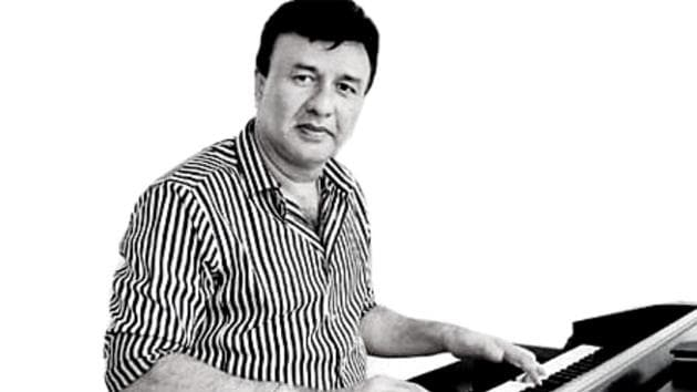 Anu Malik has been off limelight for some time and is happy to take center-stage after a sabbatical.(Digpu)