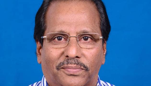 Goa Assembly deputy Speaker Isidoro Fernandes on Monday dismissed claims that he is a Portuguese citizen.(HT PHOTO)