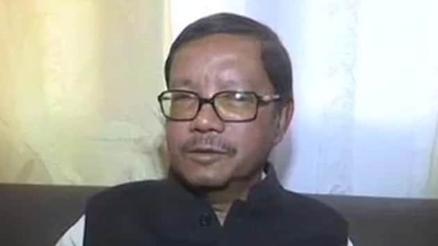 Meghalaya Assembly speaker Donkupar Roy passed away on Sunday at a hospital in Gurgaon following a brief illness.