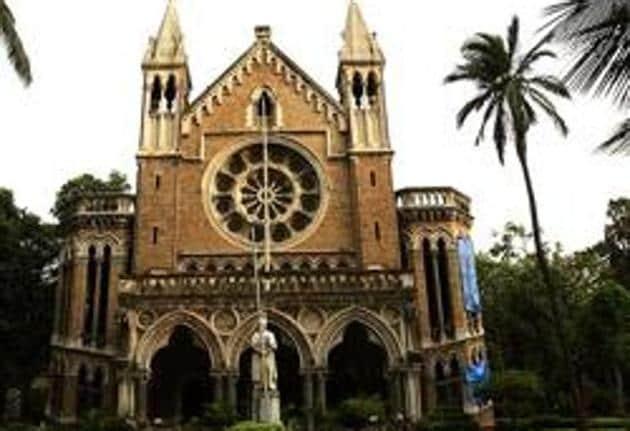 Mumbai University(HT File)