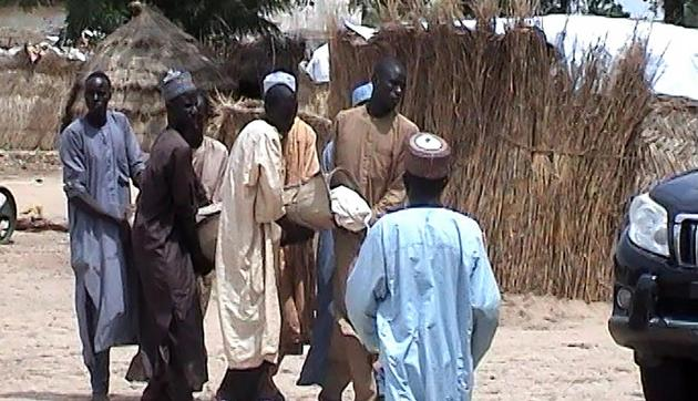 An attack this weekend by Boko Haram fighters on a funeral in northeast Nigeria has left 65 people dead, almost triple the initial toll(AFP)