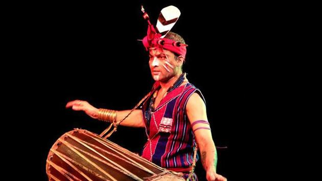 Assamese singer Zubeen Garg courted has controversy with his comment 'Brahmins should be killed.'(Facebook/Zubeen'sOfficial)