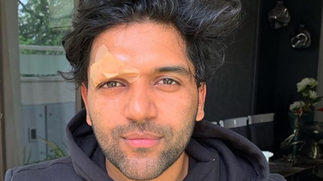 Guru Randhawa was injured in an attack by a man in Vancouver.