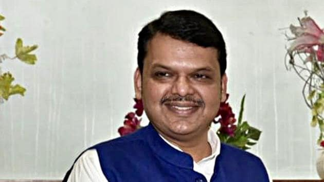CM of Maharashtra Devendra Fadnavis plans to launch CMEGP to generate 10 lakh jobs in the next five years.(ANI Photo)