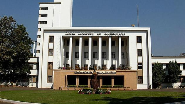 A file photo of Indian Institute of Technology, Kharagpur. (PTI photo)