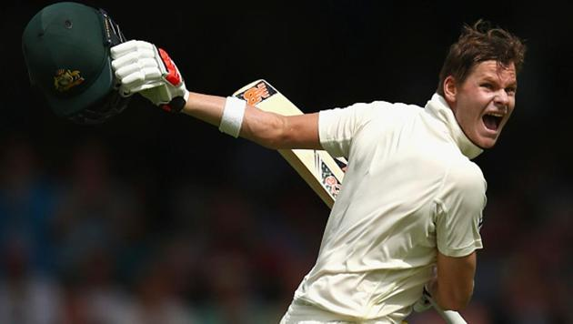 File image of Steve Smith.(Getty Images)