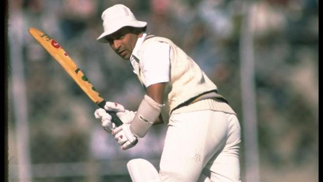 File image of Sunil Gavaskar(Getty Images)
