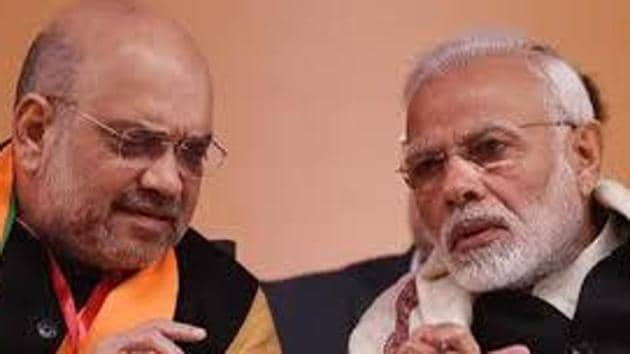 J&K is currently under President's rule and awaits election for the 87-member state assembly.(HT FILE)