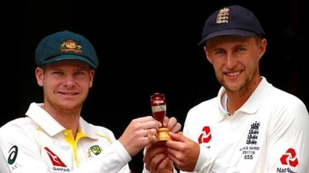 File image of Steve Smith and Joe Root.(REUTERS)