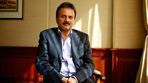 The board did not confirm the authenticity of a widely-circulated letter that VG Siddhartha had purportedly written but decided to have it thoroughly investigated.(Photo: Priyanka Parashar/Mint)