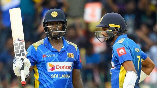 Sri Lanka vs Bangladesh Live cricket score, 3rd ODI in Colombo(AFP)