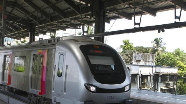 The committee has also rejected several of Mumbai Metro One Private Ltd (MMOPL)'s reasons to increase fares and asked it to look at innovative ways of increasing non-fare revenue.(Hindustan Times)